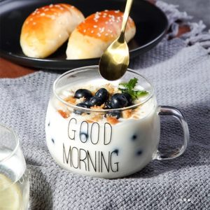 kubek good morning