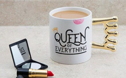 kubek queen of everything