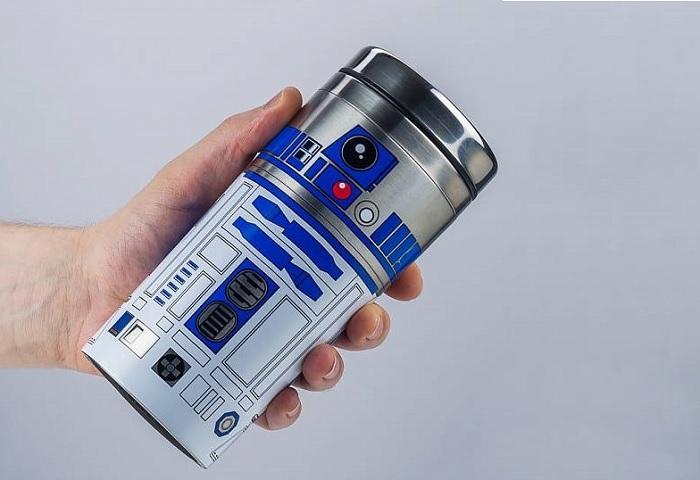 Kubek termiczny R2D2 Star Wars
