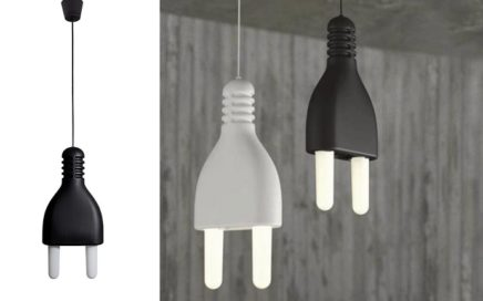 lampa kontakt