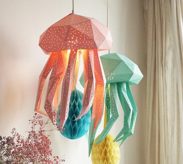 lampa meduza