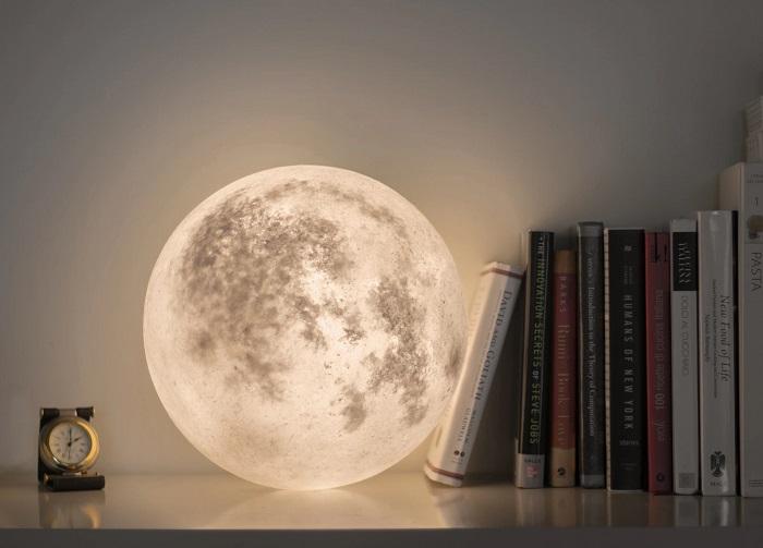 lampa moon 5