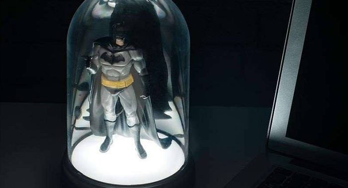 lampka batman usb