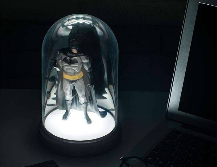 Lampka na USB Batman