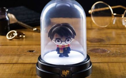 lampka harry potter mini