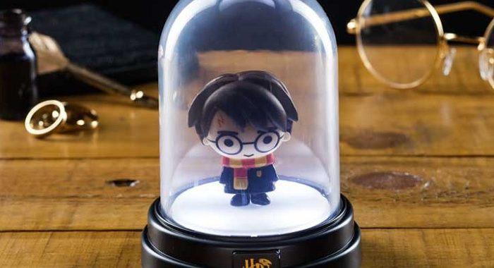 lampka harry potter mini