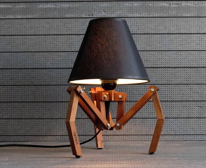 lampka jak pajak