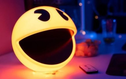 lampka pacman 2