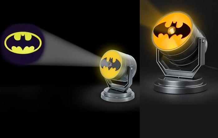 projektor batmana