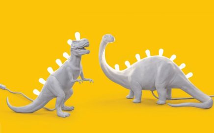 lampki dinozaury seletti