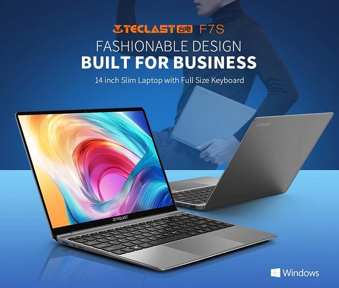 laptop teclast