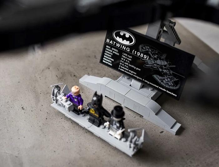 lego batman batwing 10
