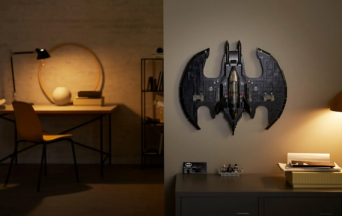 lego batman batwing 12