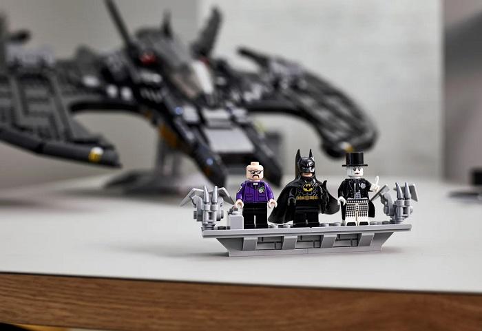 lego batman batwing 2