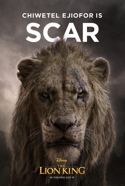 plakaty krol lew film 6