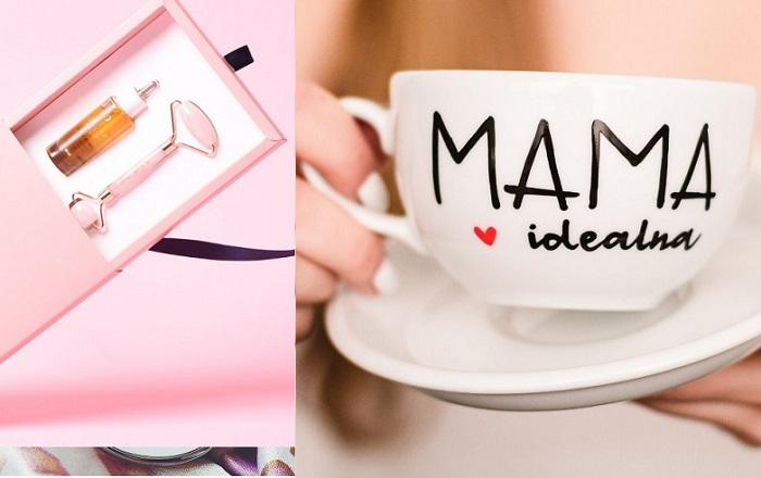 30+ pomysłów na praktyczny prezent dla mamy