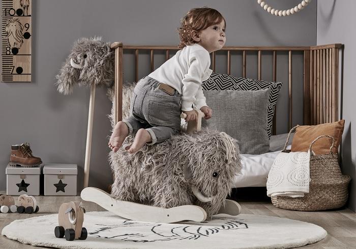 mamut na biegunach