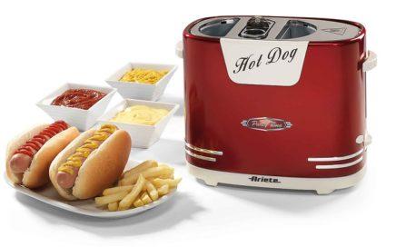 maszyna do hotdogow ariete