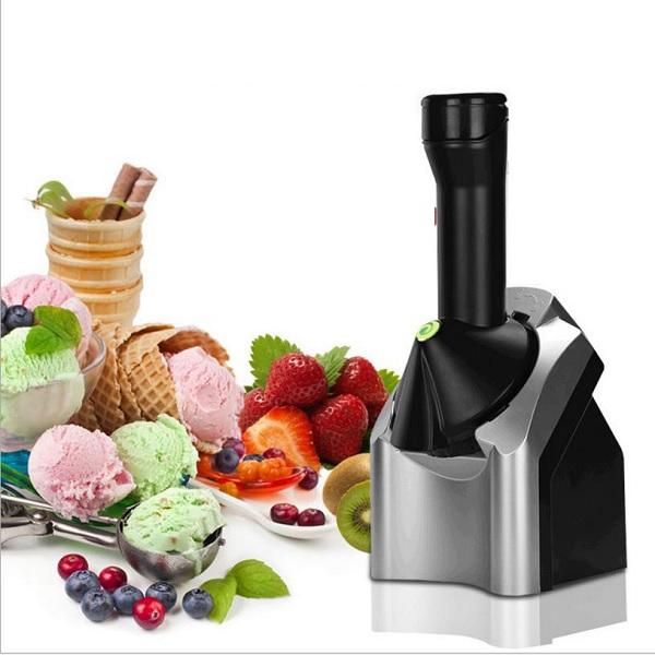 maszyna do lodów z owoców
