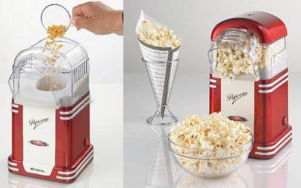 maszyna do popcornu ariete