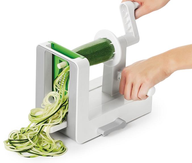 Maszynka do makaronu z warzyw OXO