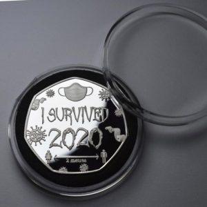 medal 2020