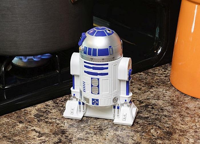 Minutnik kuchenny Star Wars R2D2