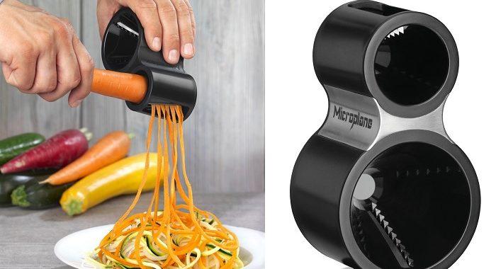 mlynek do warzywnego spaghetti