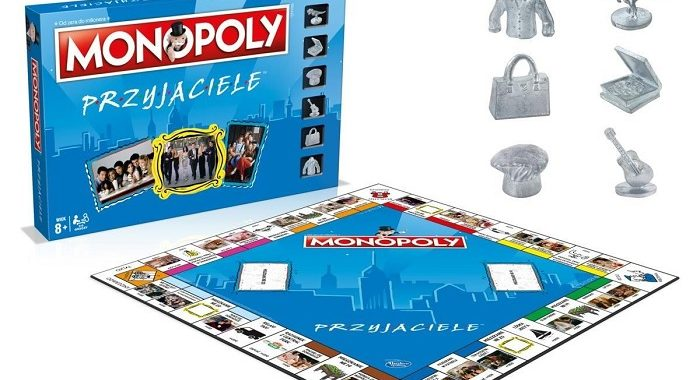 monopoly przyjaciele 2