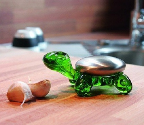 Mydło usuwające zapachy żółw marki Koziol