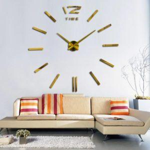 ogromny zegar