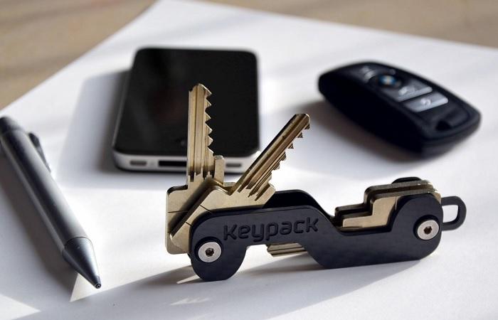 Organizer do kluczy KeyPack