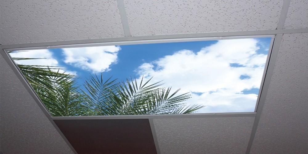 panel niebo 4