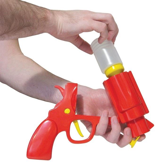 pistolet do sosow