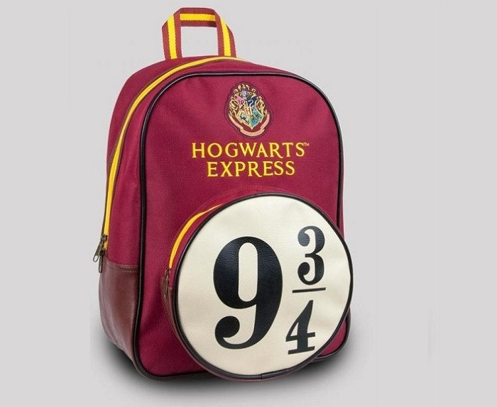 plecak hogwart express