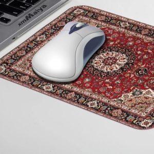 podkladka pod myszkę dywan