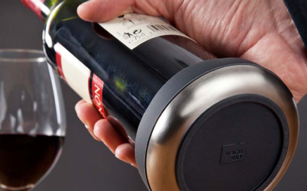 podstawka pod butelke wina vacu vin