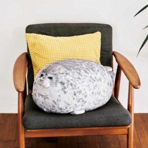 poduszka foczka