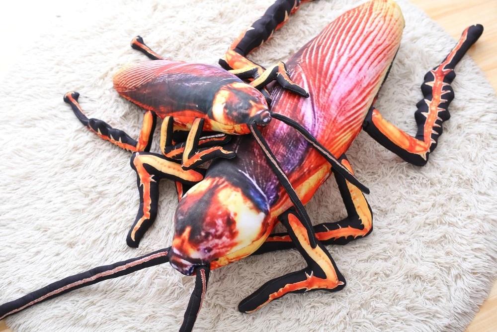 poduszka karaluch 2