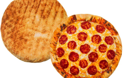 poduszka pizza