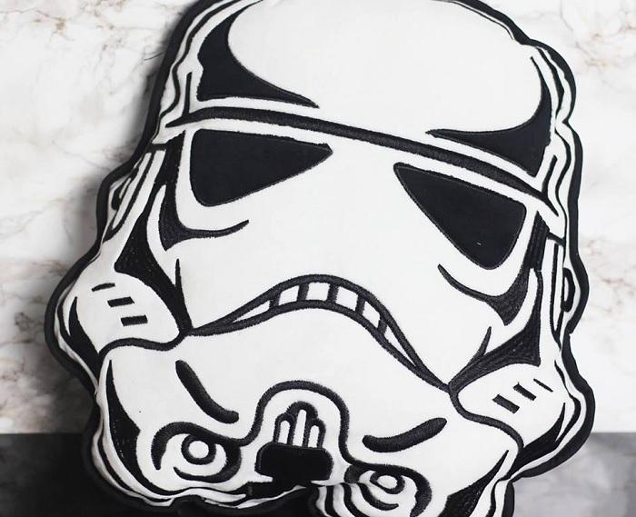 Poduszka Star Wars Stormtrooper