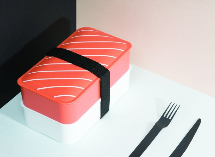 Pojemnik na lunch - Sushi Nigiri