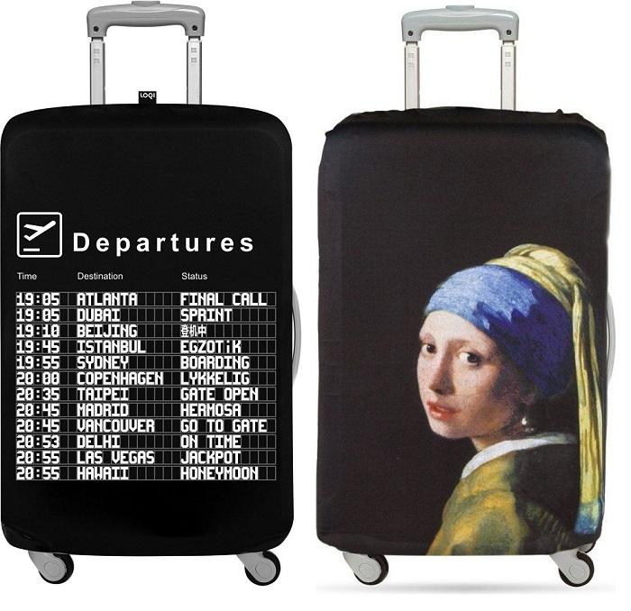 pokrowiec na walizke