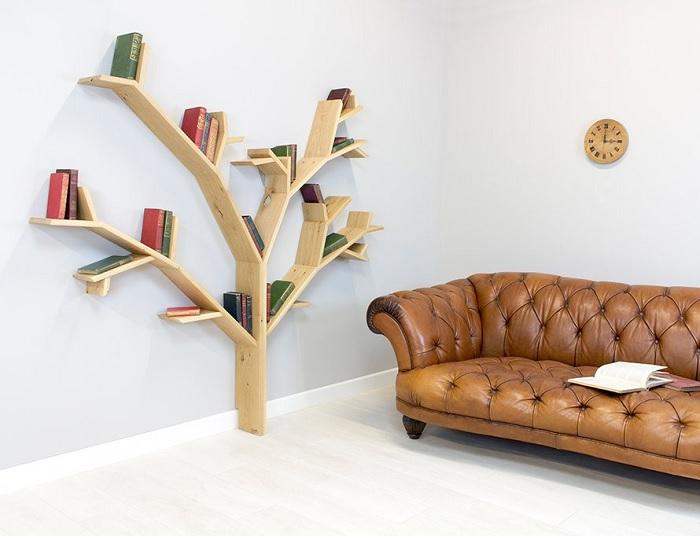 regal drzewo 2