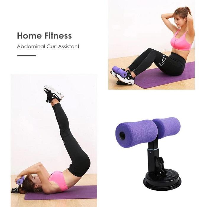 pomocnik w ćwiczeniu miesni brzucha