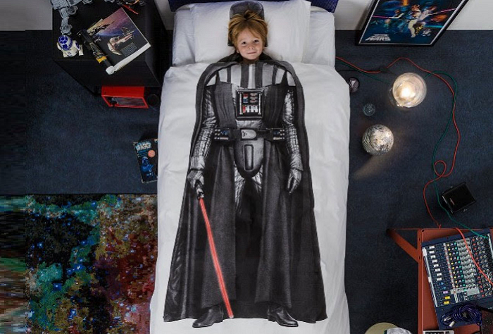 Pościel Star Wars Vader by Snurk