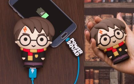 powerbank harry potter 3