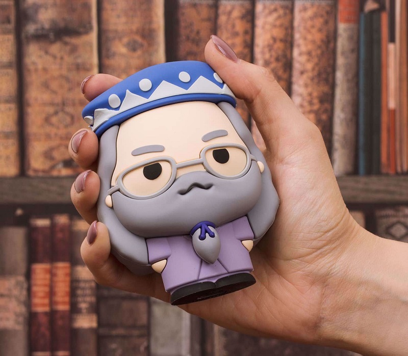 powerbank harry potter 4