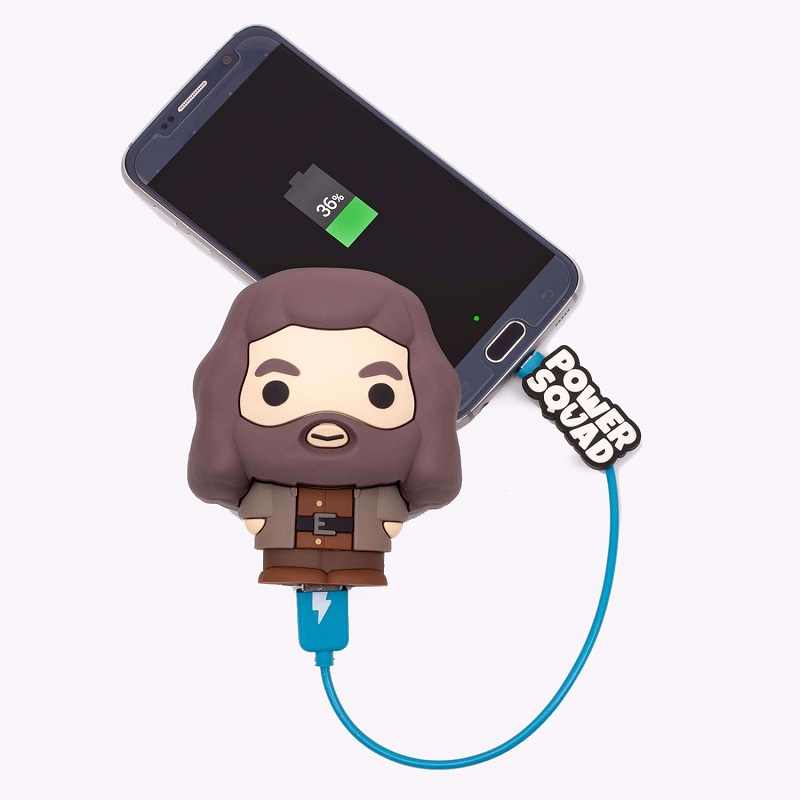 powerbank harry potter 5