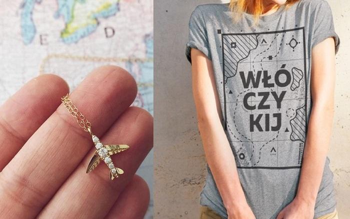 25+ pomysłów na prezent dla podróżnika